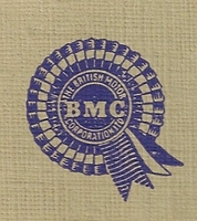 BMC badge