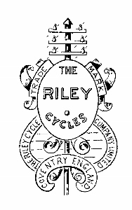 The Riley cycle company