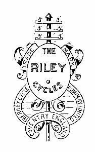 The Riley cycle company